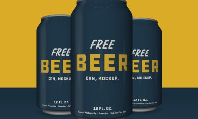 412ed7bd8443e651fd2a5ced72fc0448 400x240 - FREE BEER! ...can, mockup.