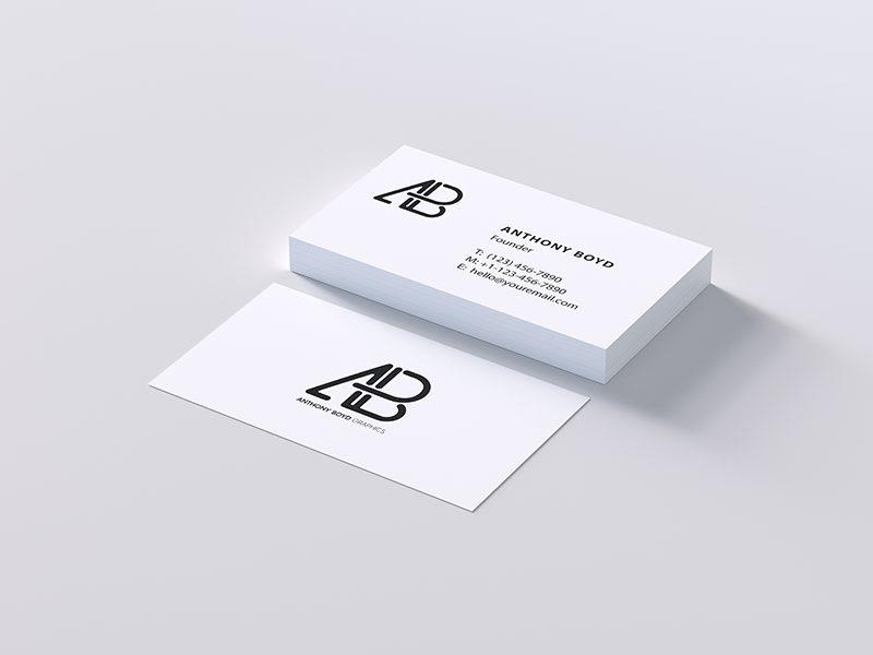 419d5731ff65f3c075ee2c6314d4149a - Modern Business Card PSD Mockup