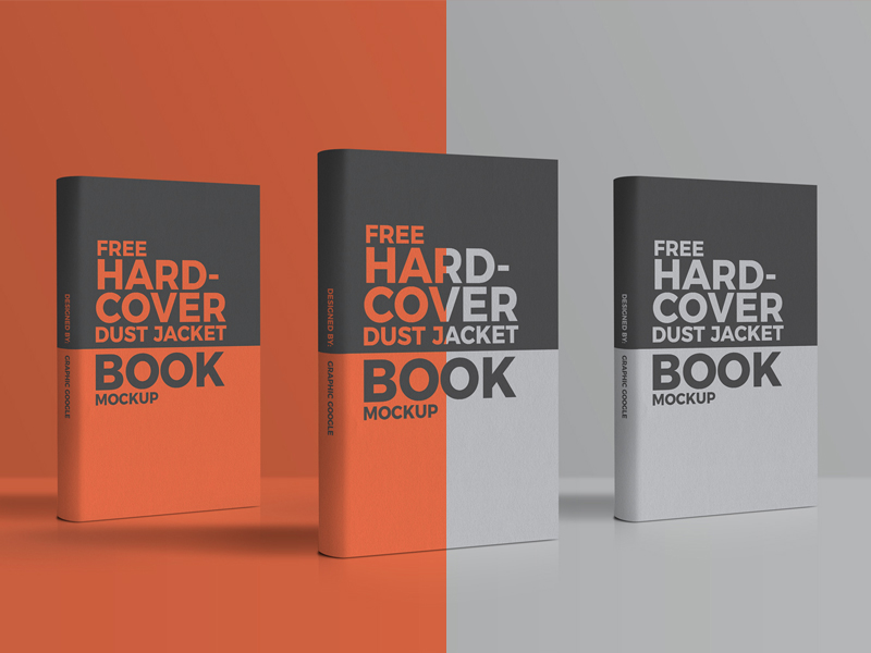 427198ca2632a9a6219a28128c5e3cdd - Free Hardcover Dust Jacket Book Mockup