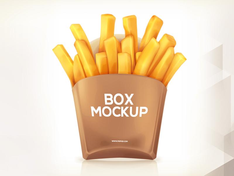 4668f28318864c81997762823074ecc4 - Free Potato Fries Box Mockup Psd Download
