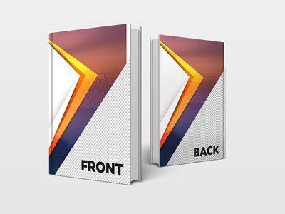 4c6d04fb23c2b58207dc872810c6c13f - Free Book Mockup A4