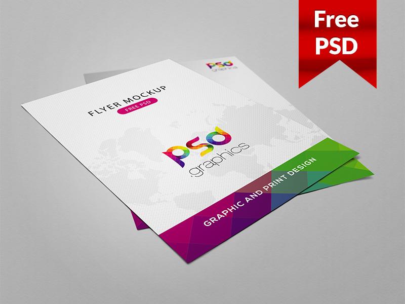 4cb457efa998c25747d12286d9cabfd3 - Flyer Mockup Free PSD Graphics