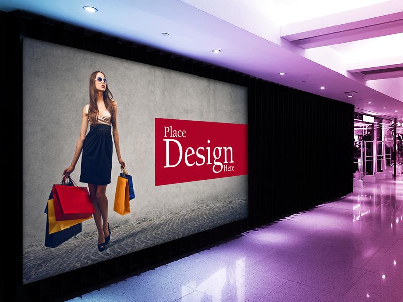 4d69cc7147da2ddd0ec986b63f3209fd - Free Shopping Mall Billboard Mockup