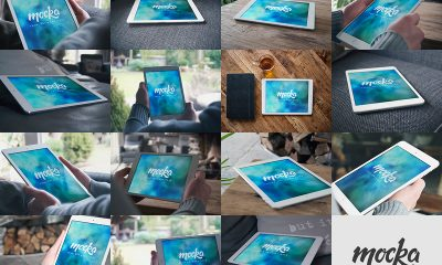 4f7150a3d5cf0fecb68b67dc2f8014b3 400x240 - 15 Tablet Mockup