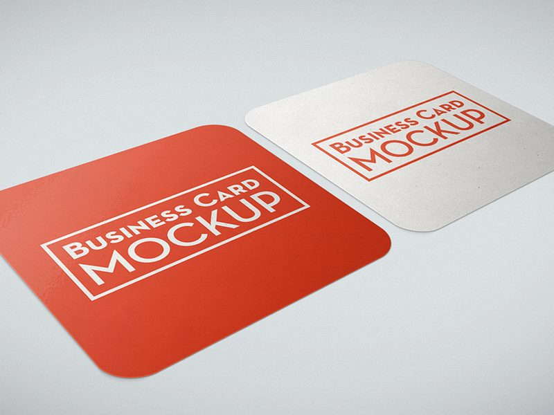 51a08024a099151b322f51802c19e6a4 - Free Business card mockup