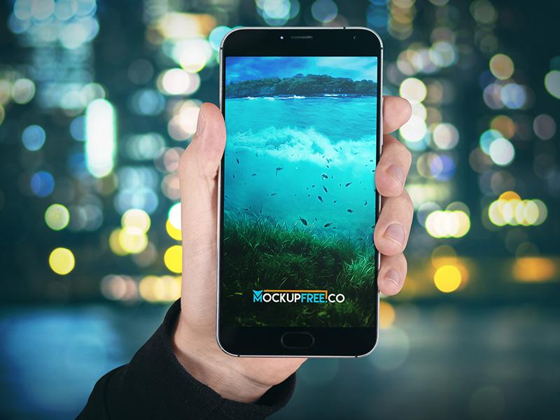 54ba4f77c45288d8fa89b40592d0e9bb - Android Phone – 7 Free PSD Mockups