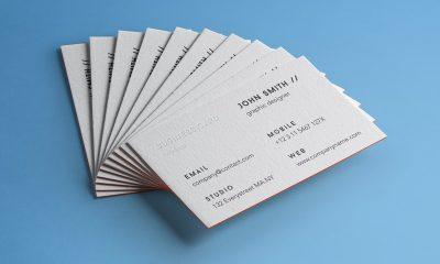56ca1afc9f37247b81a2764d5150f4aa 400x240 - Free Psd Business Card Mockup