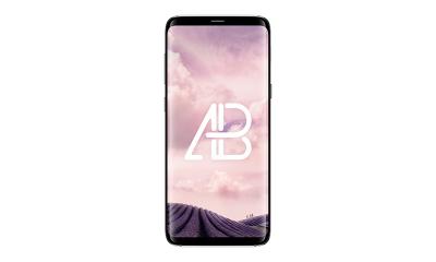 580e1f9859a9c20c4a5664aaeae57af7 400x240 - Samsung Galaxy S8 Plus Front View Mockup