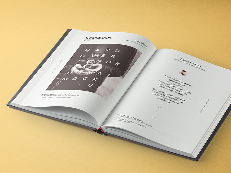 5b360d039750c158da09b62bbdae23ed - Free Psd Dust Jacket Book Mockup