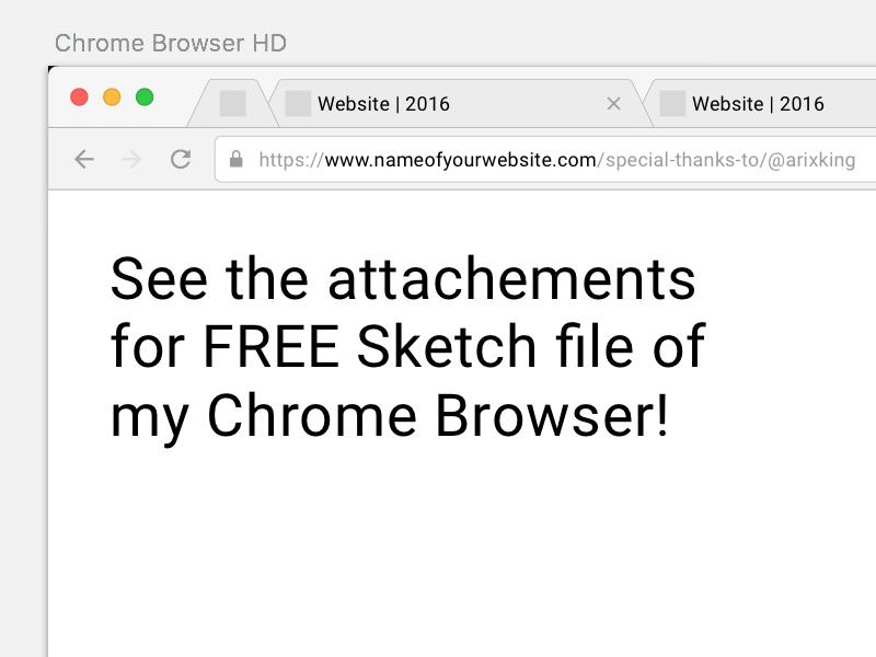5f219389d0dba1c8bb3d9221b846429c - Chrome Browser Mockup –Sketch Freebie