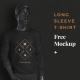 65a50a43143efe3acdb097c5b43a013d 1 80x80 - Free Long Sleeve T Shirt Mockup