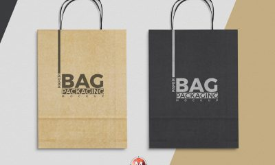 66555087416d411a8979b5a1721c9e8e 400x240 - Free Paper Bag Mockup To Showcase Packaging Designs