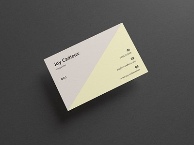 66c0bf84ac8cd05294fd600e0acd6cb9 - Free Modern Stylish Business Card Mockup