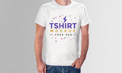 67c1597472a35f1e508c318fa0b389a9 400x240 - Tshirt Mockup PSD Template