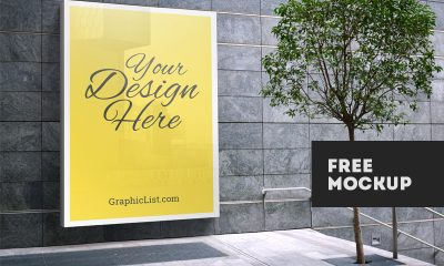 693f7377533b77fc8445fb9c78135029 400x240 - Outdoor Advertising Mockup #1