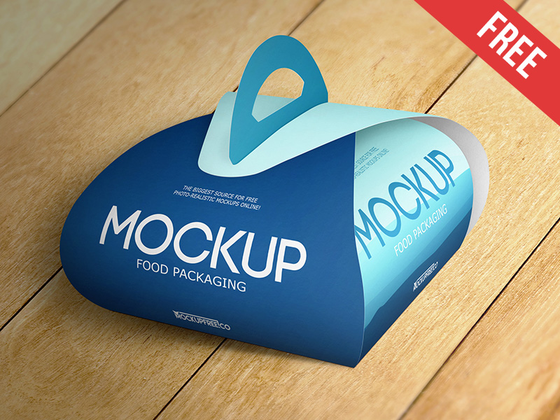 6a1f33d5e72dd4510e631304d8705973 - Food Packaging – 2 Free PSD Mockups