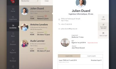 6a98c8eae8a92b1548931263206d6c83 400x240 - FREEBIE - Property management app, free ipad psd