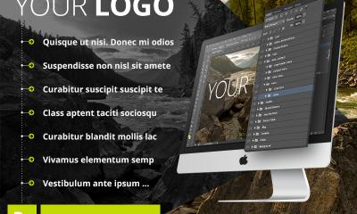 6acf70fd3f2c63535f47653bcace8162 400x240 - Free PSD iMac Layered MockUp Preview