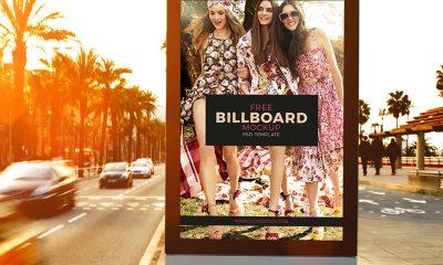6cea713a32bcdfeff88d6c0760e63943 400x240 - Free Outdoor Roadside Billboard MockUp Psd Template