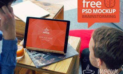 6e5a0482489599fa822aa5ff497aed22 400x240 - FREE Mockup iPad Pro Brainstorming