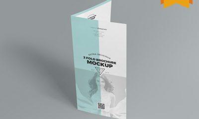 6f3c26acb678cebba2862221d1b34375 400x240 - Free 2 Fold Brochure Mockup