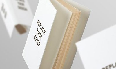 70441fbf4eff189e8be723a10a684175 400x240 - Free Book Cover Mockup Psd Download