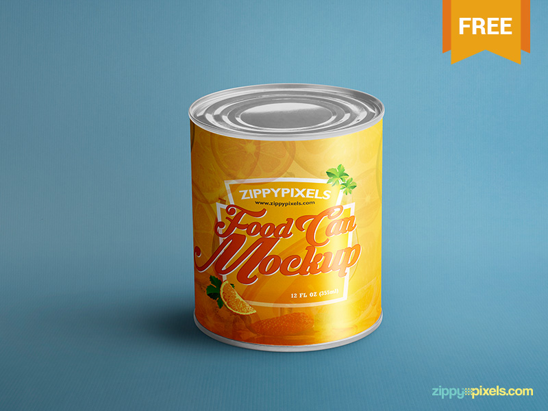 725a26f56b22f56eda6454db827ad775 - Free Food Can Mock-Up