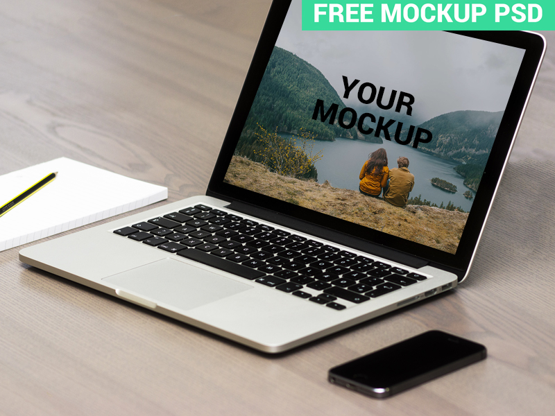 72e951af9b3fc05ae19a404c7b23906b - Free Macbook Psd Mockup