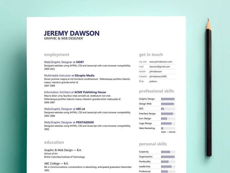 7316e485efccdc4340012d0c808c272f - Over 200+ Sales, Clean Style Resume, Now for free.