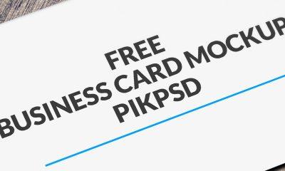 73d274b8aaf433af4ef157d762aea8b4 400x240 - Free Business Card Mockup Download