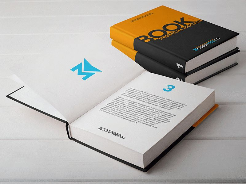 73ff5b17e4637405c9709631987663dc - Hard Cover Book – 10 Free PSD Mockups