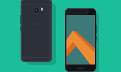 754ee732f9a4e449e648ac2de41506e1 400x240 - Freebie // Mockup: Flat HTC 10