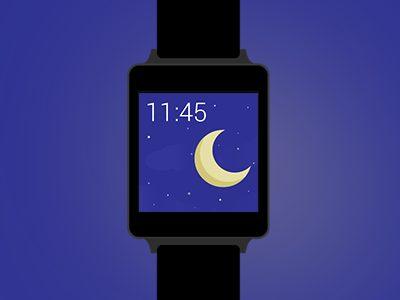755192e86f9024416d829c6e269d382a - Flat LG G Watch Mockup