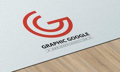 75b05d070b2faa7ed8381861e7017e39 400x240 - Free Texture Paper Logo PSD Mockup