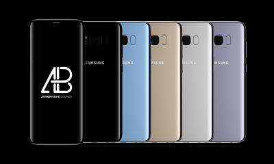 760fcfe8b59e894637c3e38d89da075b 400x240 - Premium Samsung Galaxy S8 Plus Mockup