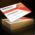 7618aa795e68ba3a2fdc015662cd6e14 150x150 - FREEBIE: Clean Business Card Mockup