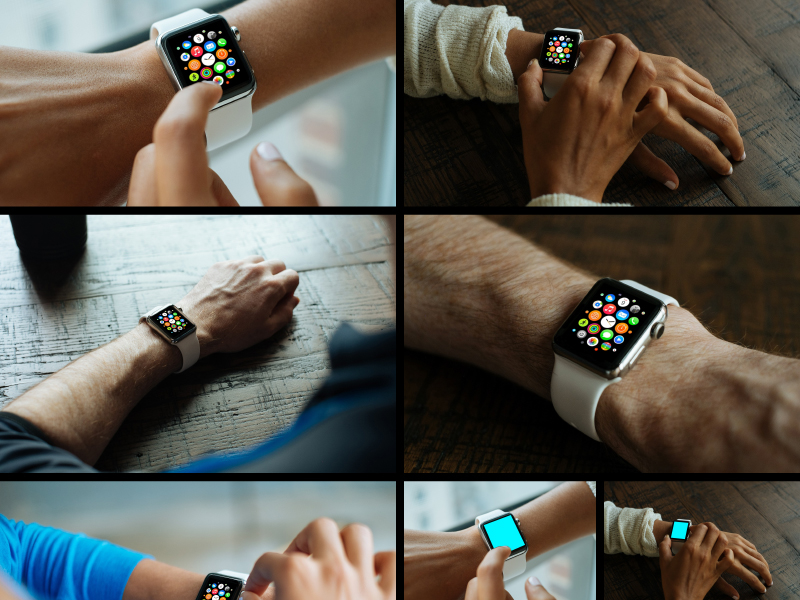 7634f5a267ffd780f388cf2d486db624 - Awesome Apple Watch Mockups