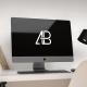 76e8802156135134324226695fa2d0bb 80x80 - Modern iMac Pro Mockup