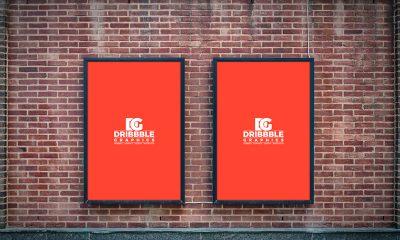 77bc72fff7fbf580a65d19bb294b3757 400x240 - Free Outdoor Street Billboard Poster MockUp Psd