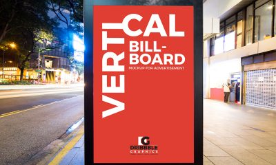 7a090fd22accba23bbd58b4414bd336e 400x240 - Free City Street Vertical Billboard Mockup For Advertisement