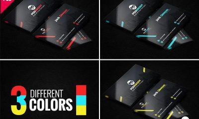 7a44f88c7c44c2204bd7f65064a1fe5f 400x240 - Designer Business Card Bundle Free PSD