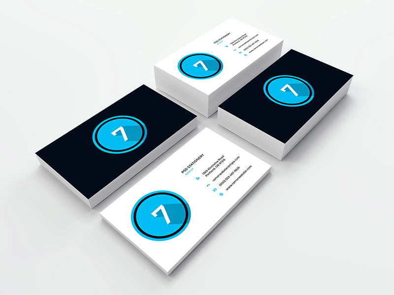 7fdadc63d117a03edba74a187d016144 - Freebie - Business Card Mockup Vol.11