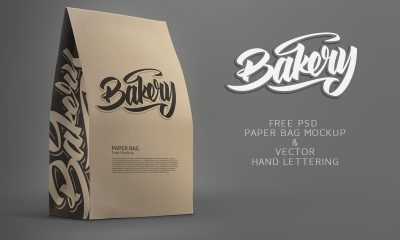 811031b4809c4c0728a8effbbeac5c33 400x240 - Free Paper Bag Mockup and Free Bakery Lettering