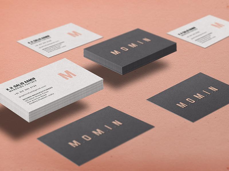 82f8cfc4d15316fc543cfc82a0742792 - Business Card Mockup