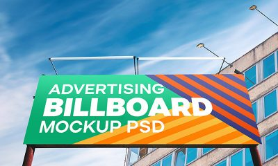 83141cca8a3ebc11b88b71e905cf7c98 400x240 - Outdoor Billboard Mockup PSD