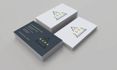 838b646f7e044fd6c6b2a8eb1afb5bd9 400x240 - Business Cards Mockup