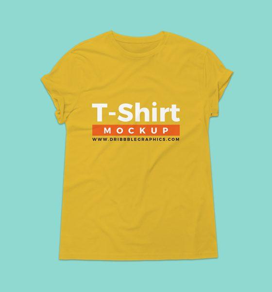 850608018a9cccd5375916b964224097 560x600 - Free Tshirt Mockup For Branding