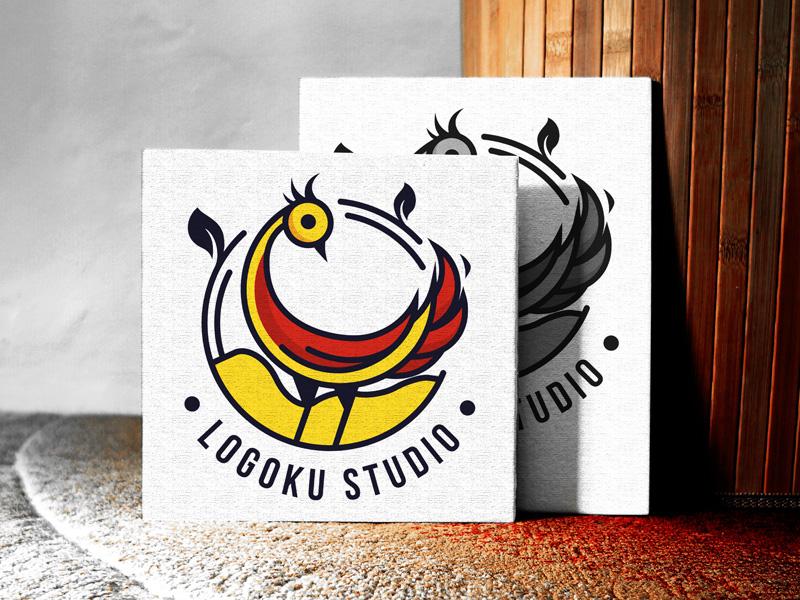 8529b756e8398986c521b7a2b3c02bb5 - Free Poster Logo Mockup PSD
