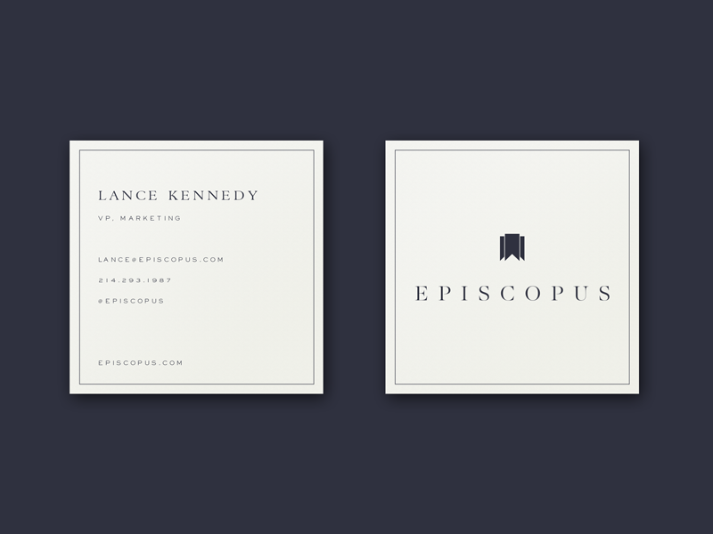 85ab901901f2759f4b98c7e23abf0cd1 - Free Square Business Card Mockup PSD