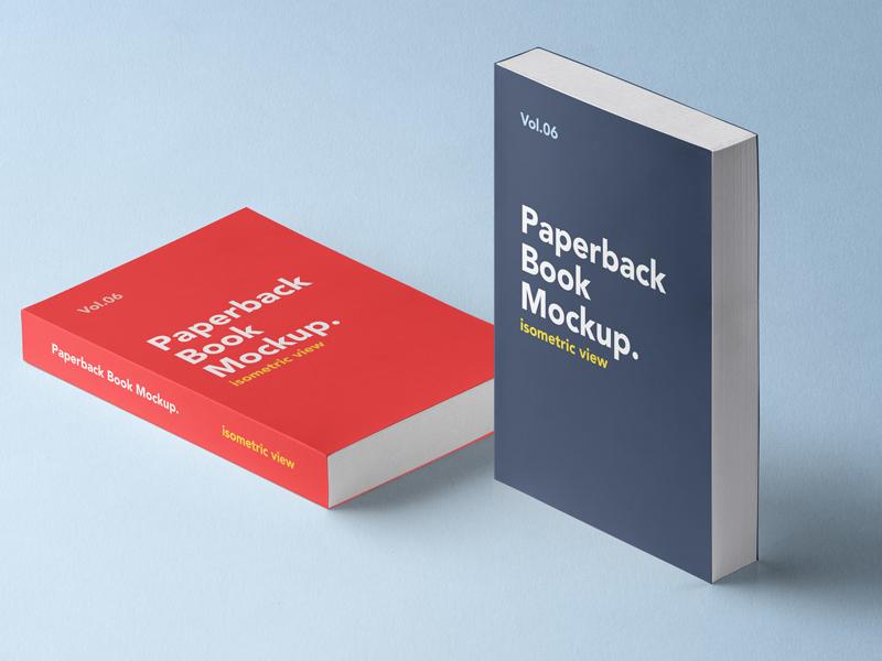 8628edc4dc6836fa1e913cdee1bf2019 - Free Paperback Psd Book Mockup